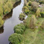 река Очер