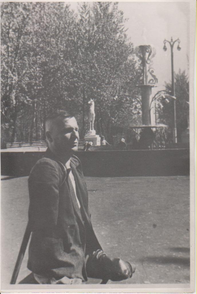 Якимов Евсей Дмитриевич