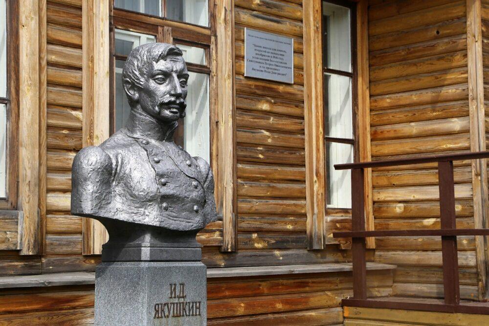 Литературное объединение «Ялуторовская лира». 4