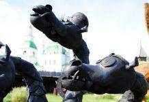 Ялуторовский острог: описание, как добраться, фото