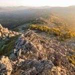 Респубюлика Башкортостан, гора Ямантау, Южно-Уральский природный заповедник