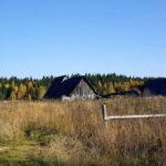поселок Ёква
