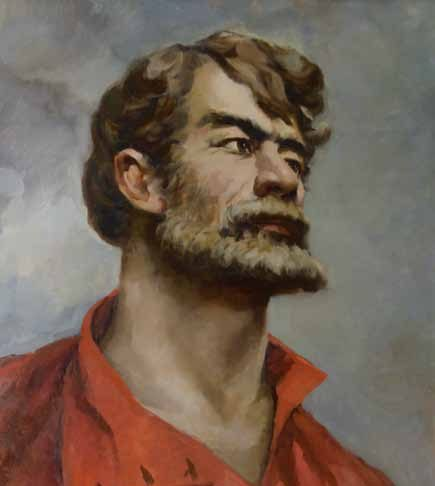 Моисей Иванович Югов