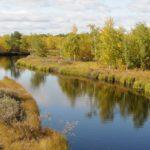 заповедные зоны Урала, природный парк Кондинские озера, ХМАО, Ханты-Мансийский АО, река Конда, озеро Арантур, Сосьвинское Приобье