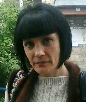 Юрова Ольга — сутажное шитье