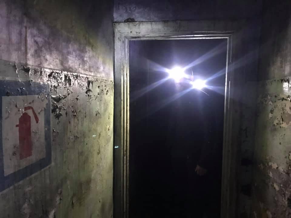 Заброшенные бункеры около Екатеринбурга