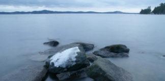 Загорье, озеро Таватуй