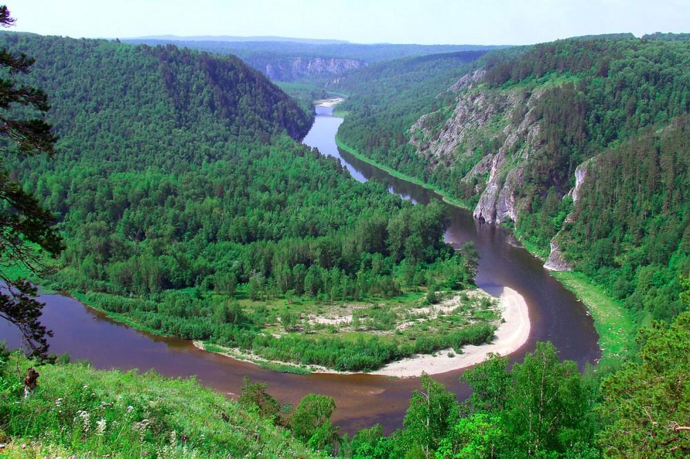 Заповедник Шульган-Таш, Башкортостан, Башкирия