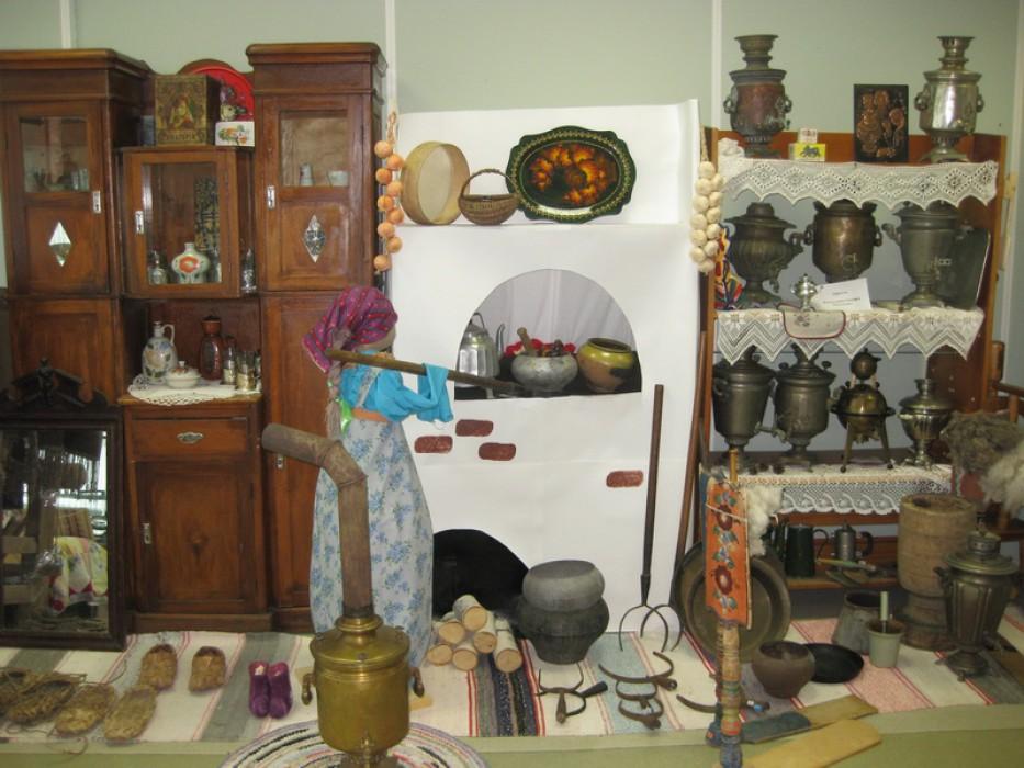 Заречный краеведческий музей