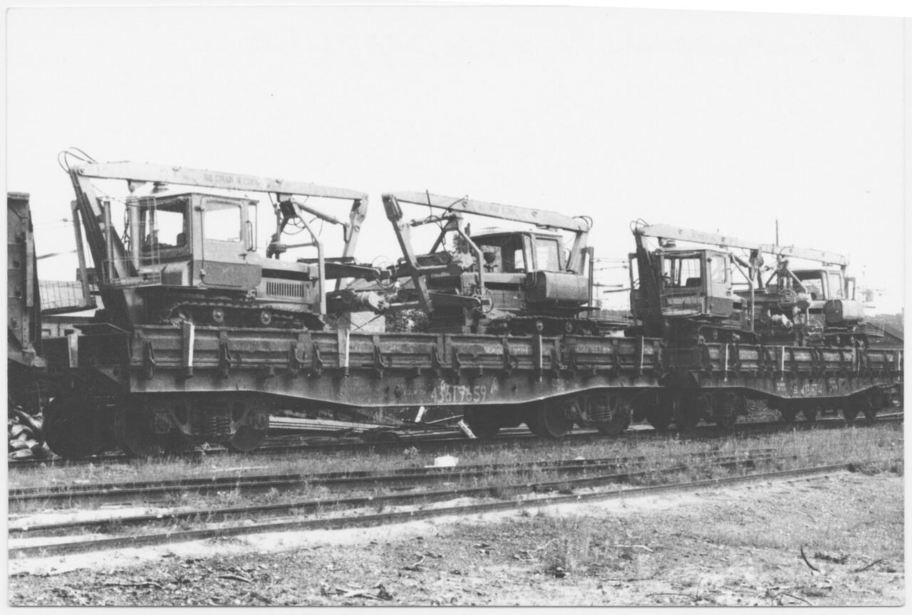 Завод «Лесхозмаш», Камышлов