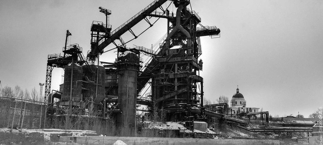 История Нижнесалдинского металлургического завода