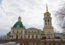 Туристический маршрут: «Живые дома Урала»