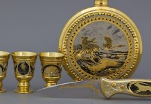 Златоустовская гравюра