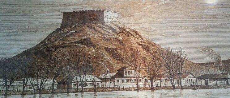 История основания Соль-Илецка